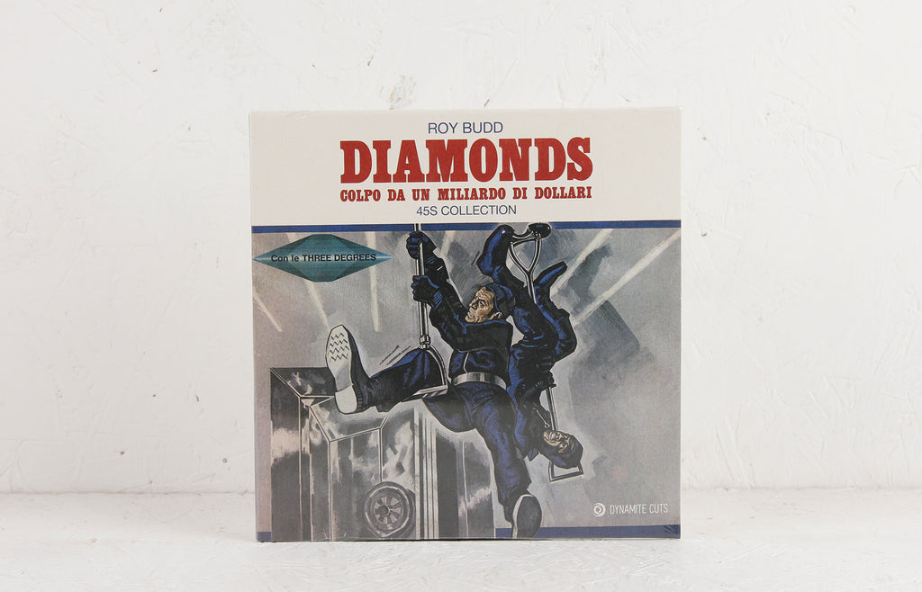 Diamonds – Vinyl 2 x 7""