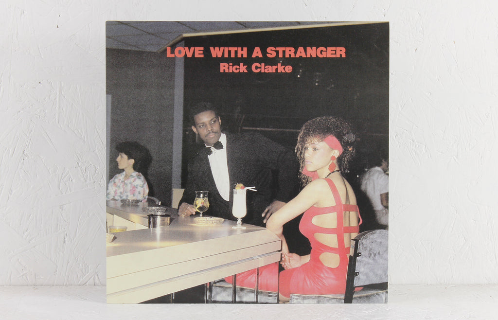 Love With A Stranger – Vinyl 12""