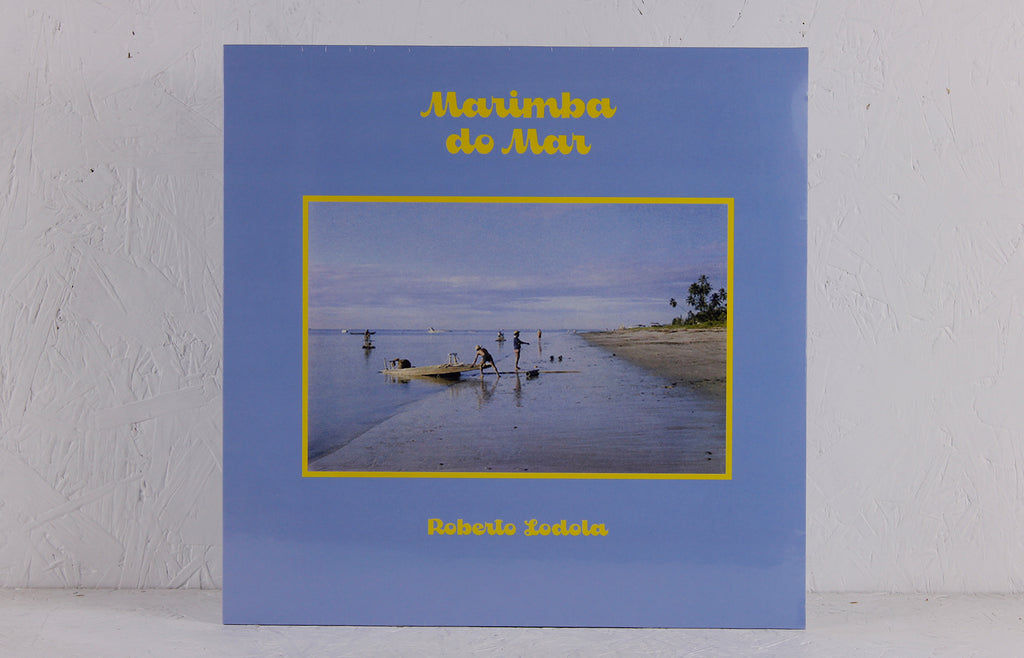 Marimba Do Mar – Vinyl 12""