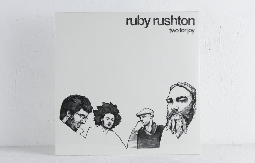 Ruby Rushton ‎– Two For Joy – Vinyl LP