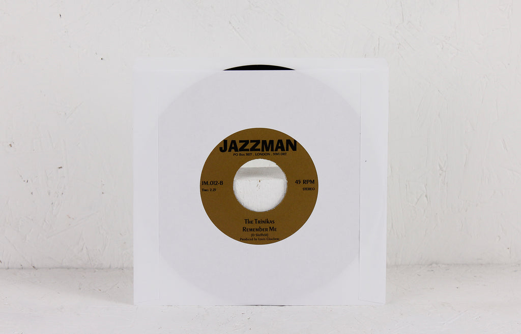 The World Pt. 1 / Remember Me – Vinyl 7""