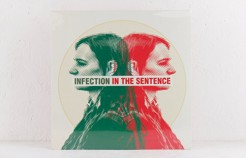 Infection In The Sentence – Vinyl LP