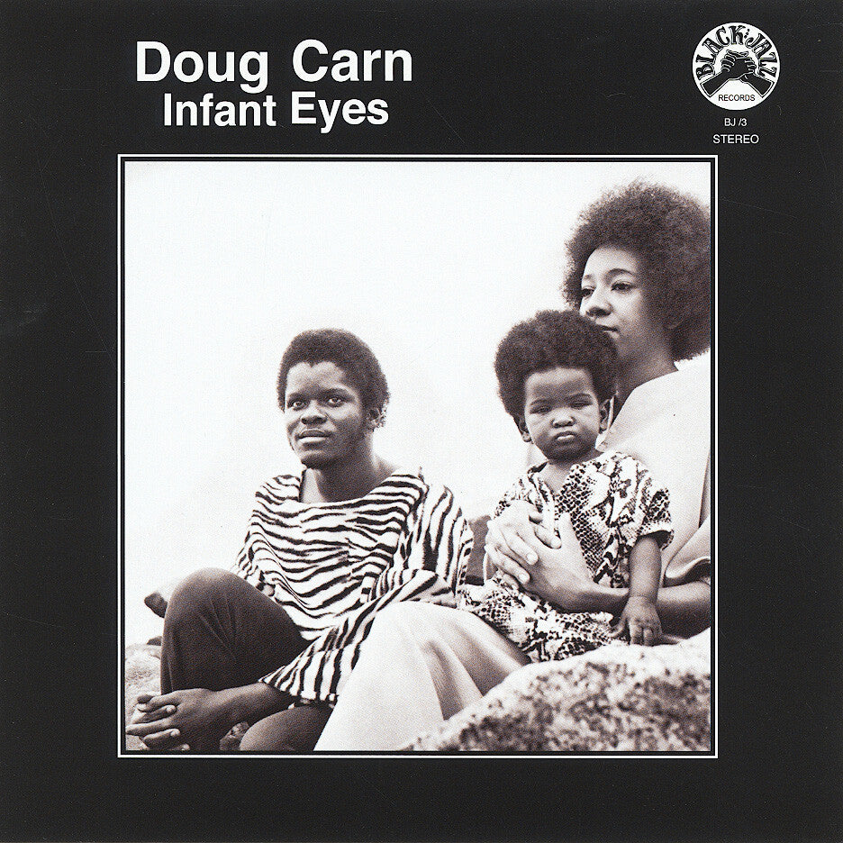 Doug Carn – Infant Eyes – Vinyl LP