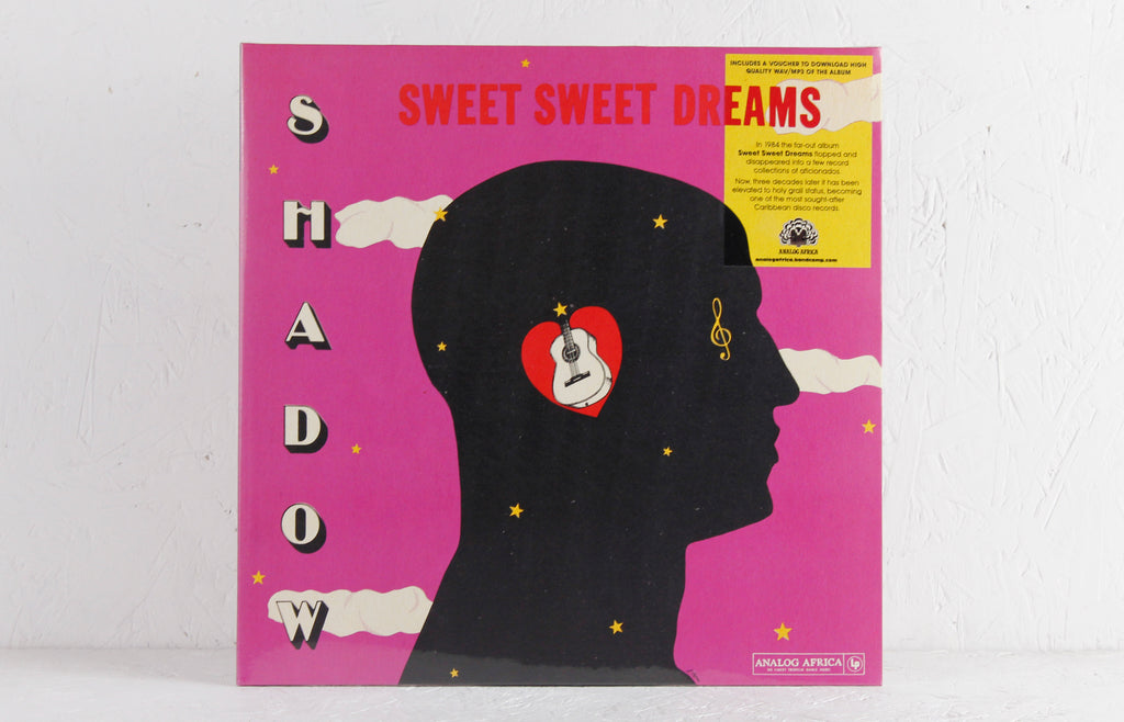 Shadow – Sweet Sweet Dreams – Vinyl LP