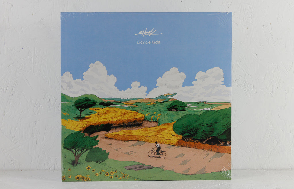 Bicycle Ride – Vinyl LP