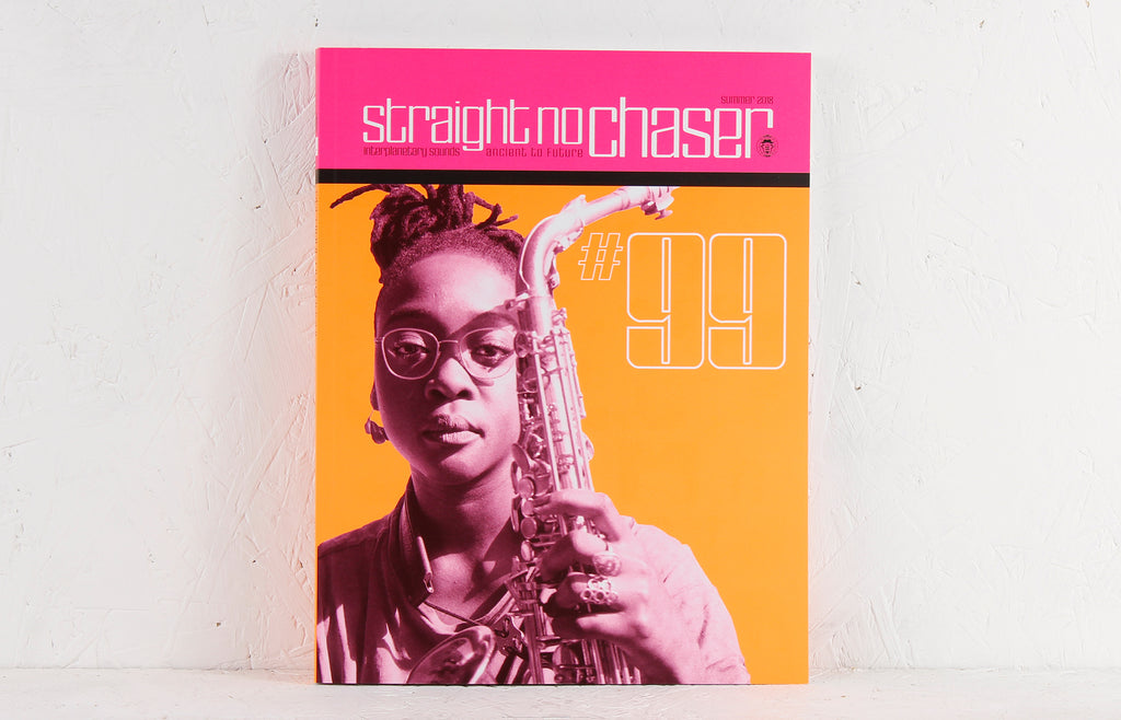Straight No Chaser #99 – Magazine
