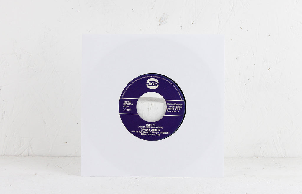 You / Sunshine Of Your Love – Vinyl 7""