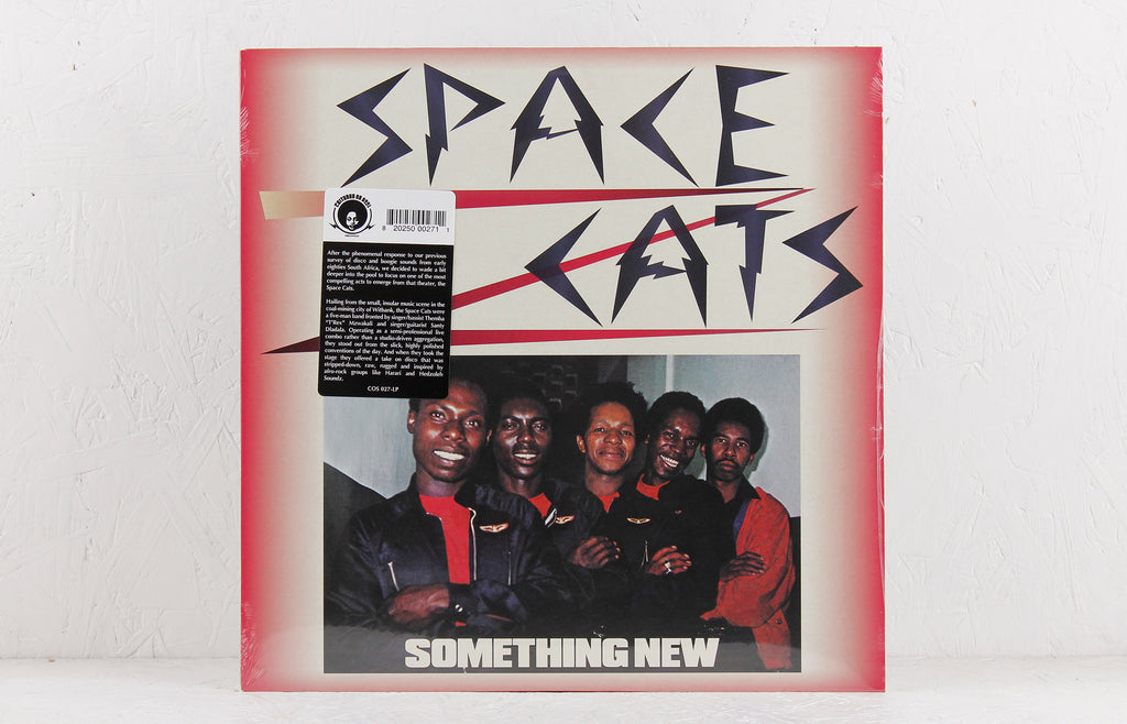 Something New – Vinyl LP