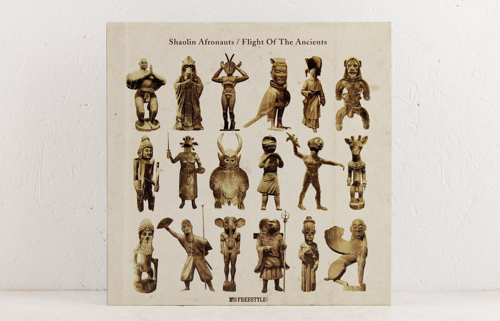 Flight Of The Ancients – Vinyl LP