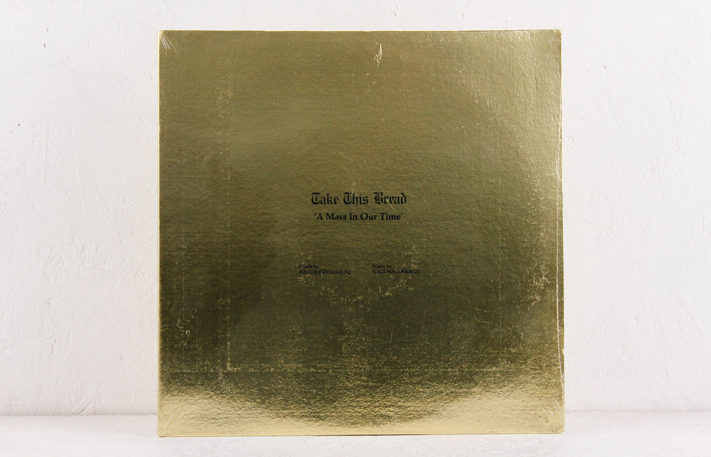 Take This Bread: A Mass In Our Time – Vinyl LP