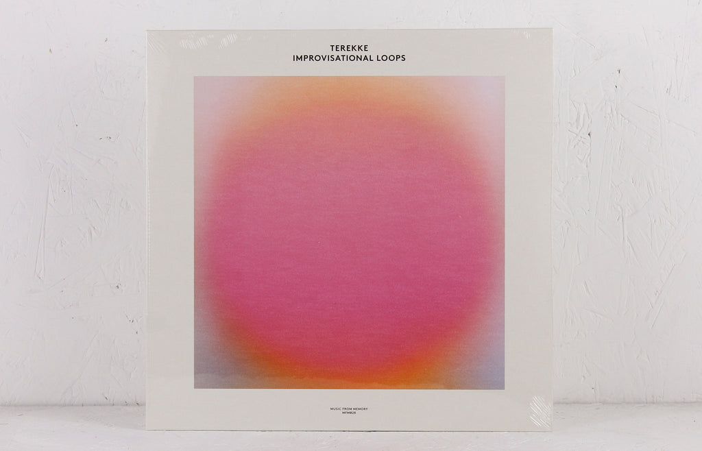 Improvisational Loops – Vinyl LP