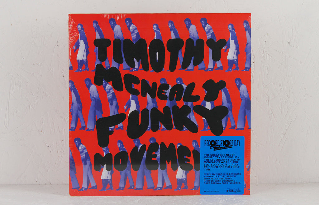Funky Movement – Vinyl LP