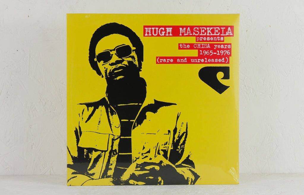 Hugh Masekela: The Chisa Years 1965-1976 (Rare And Unreleased) – Vinyl 2-LP