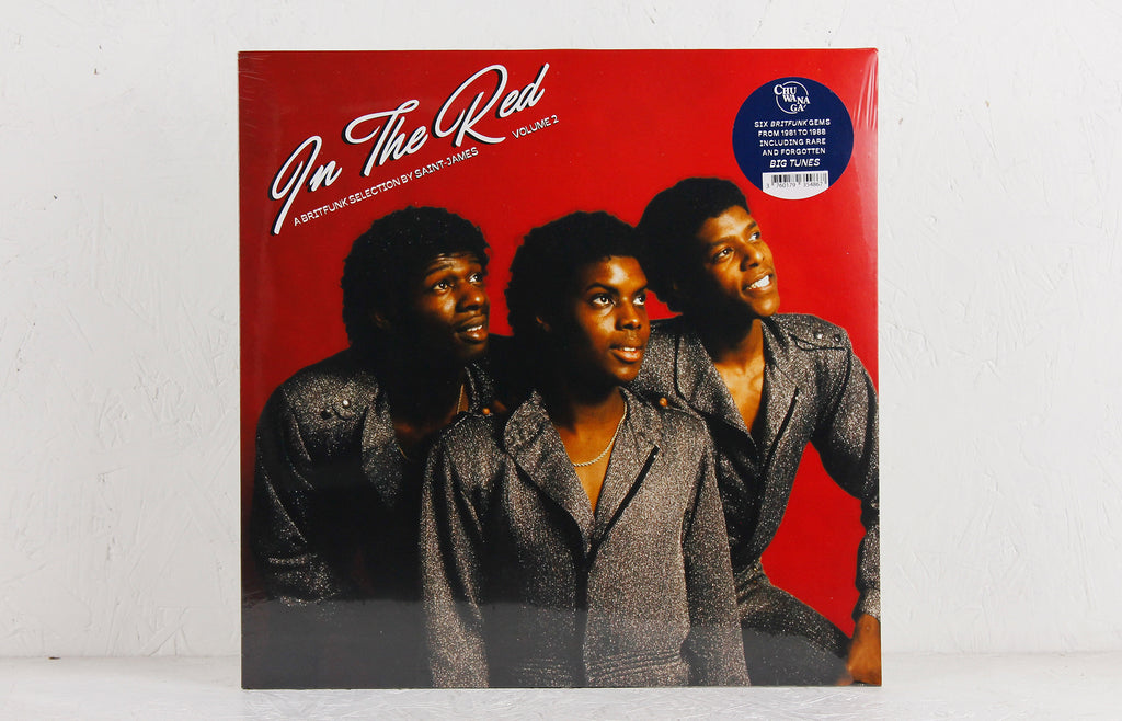 In The Red Volume 2  – Vinyl LP