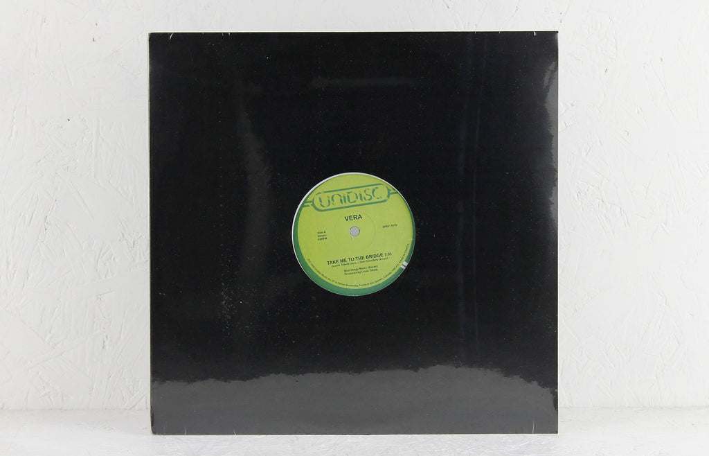 Take Me To The Bridge – Vinyl 12""