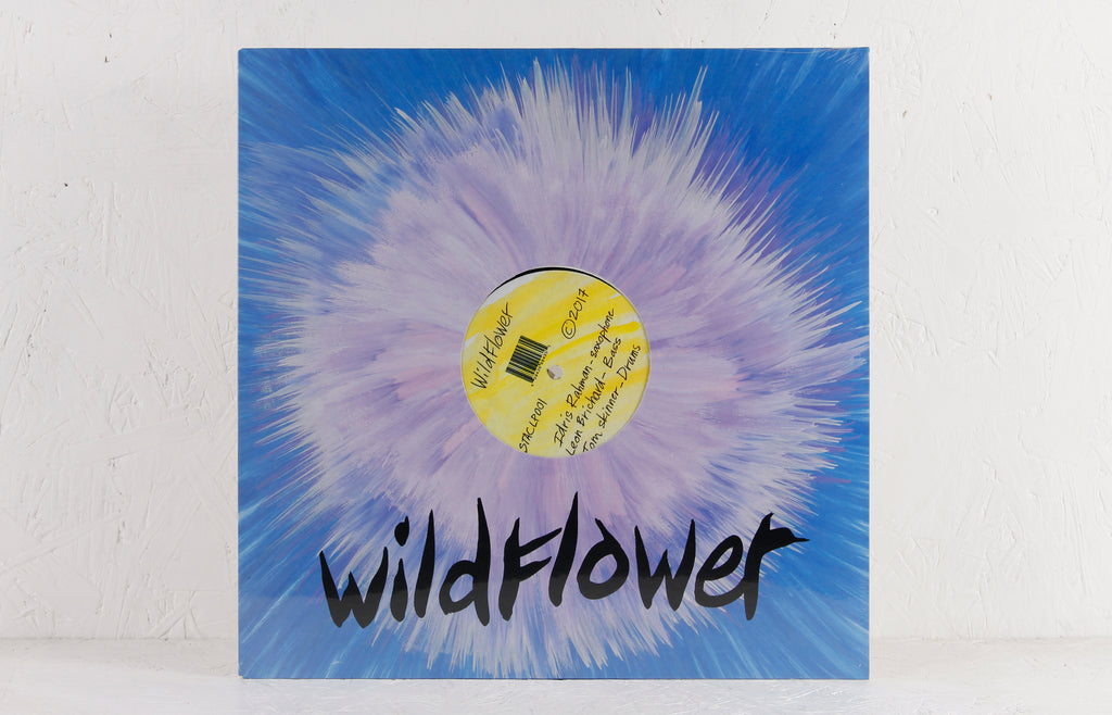 Wildflower – Vinyl LP