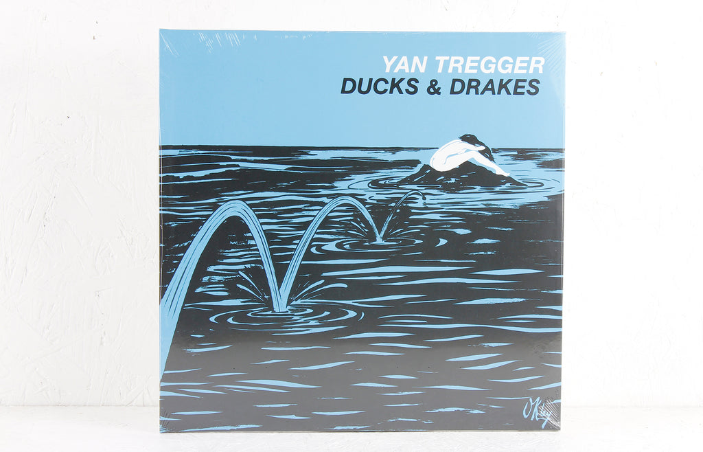 Ducks & Drakes – Vinyl LP