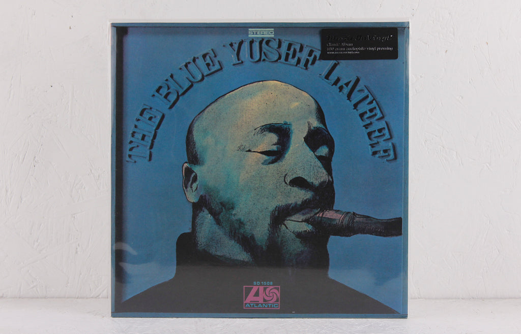 The Blue Yusef Lateef – Vinyl LP
