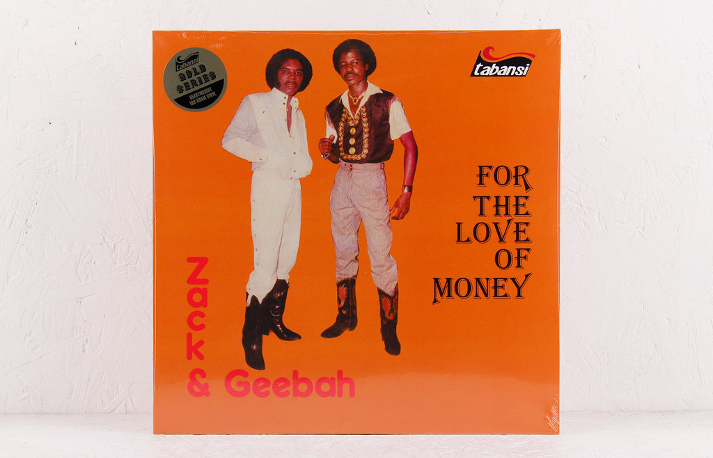 For The Love Of Money – Vinyl LP