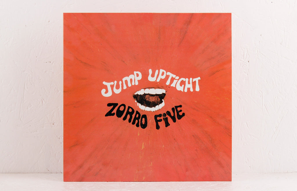 Jump Uptight – Vinyl LP