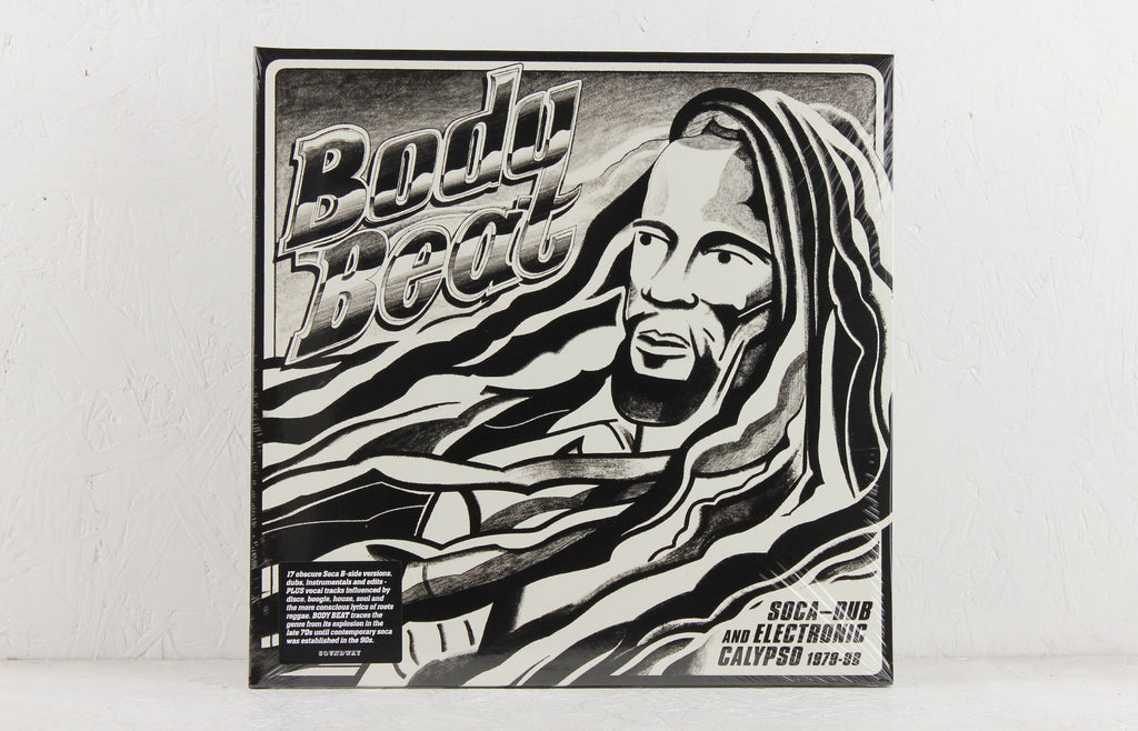 Body Beat – Soca-Dub And Electronic Calypso 1979 - 98 – Vinyl 3LP
