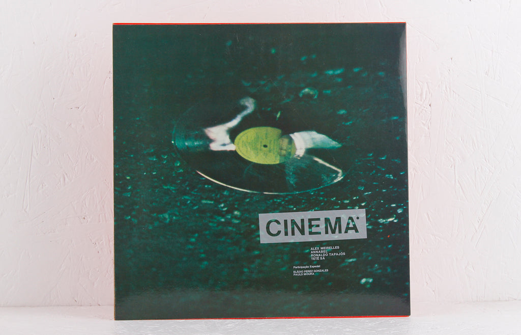 Cinema – Vinyl LP
