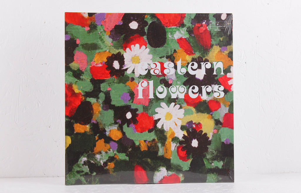 Eastern Flowers – Vinyl LP