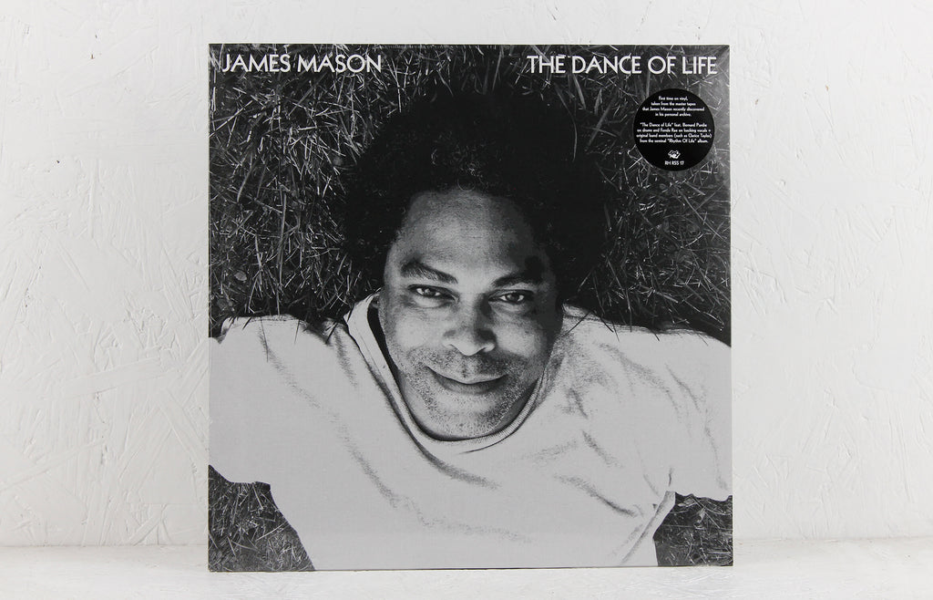 The Dance Of Life – Vinyl 12""