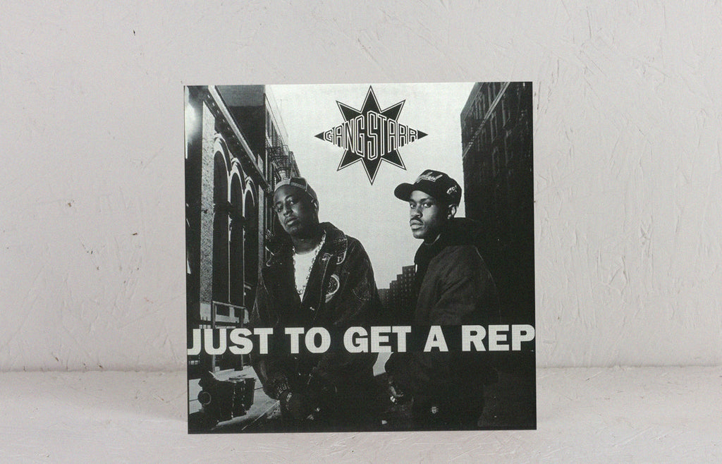 "Just To Get A Rep – 7"" Vinyl"