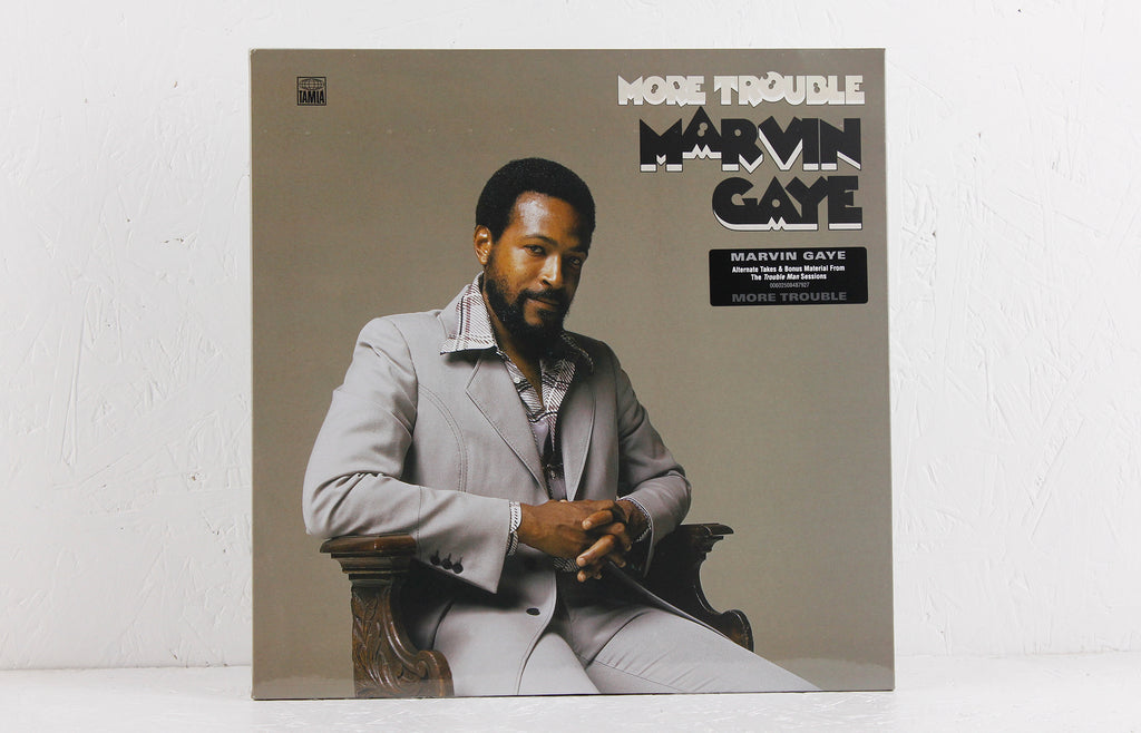 More Trouble  Vinyl LP