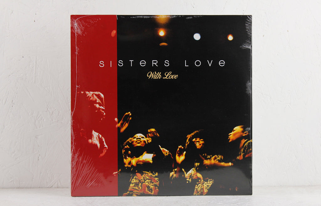 With Love – Vinyl LP