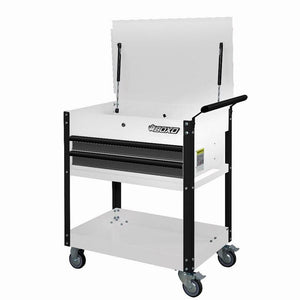 "33"" 2 Drawer Utility Cart - Roost Factory Hoosier Offroad"