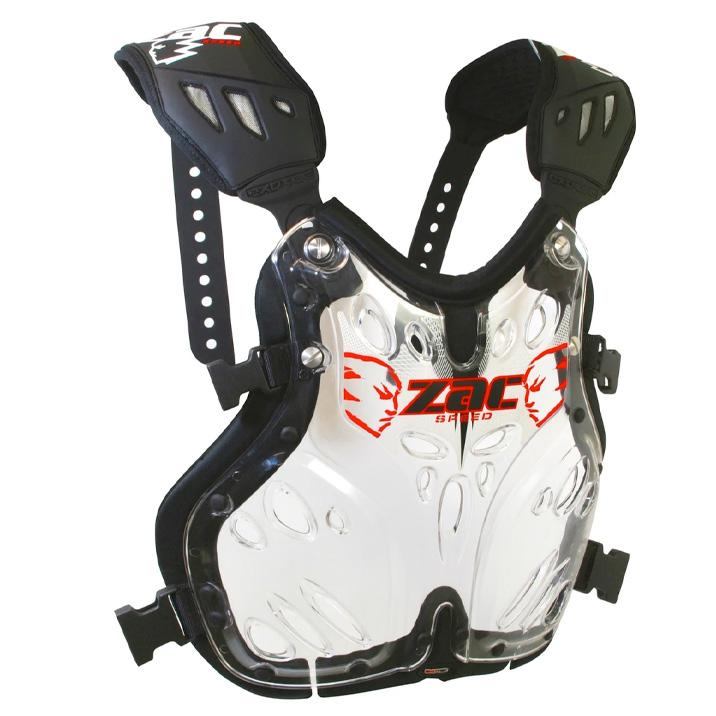 EXOTEC Chest Protector - Roost Factory Hoosier Offroad