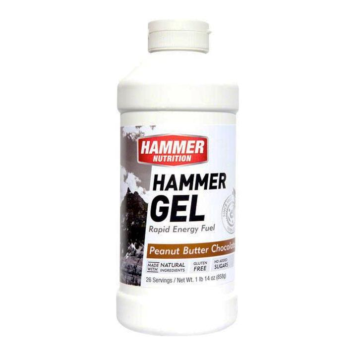 Hammer Gel - Peanut Butter-Chocolate - Roost Factory Hoosier Offroad