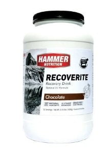 Recoverite - Chocolate - Roost Factory Hoosier Offroad