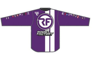 Roost Factory Retro Racing Gear Set