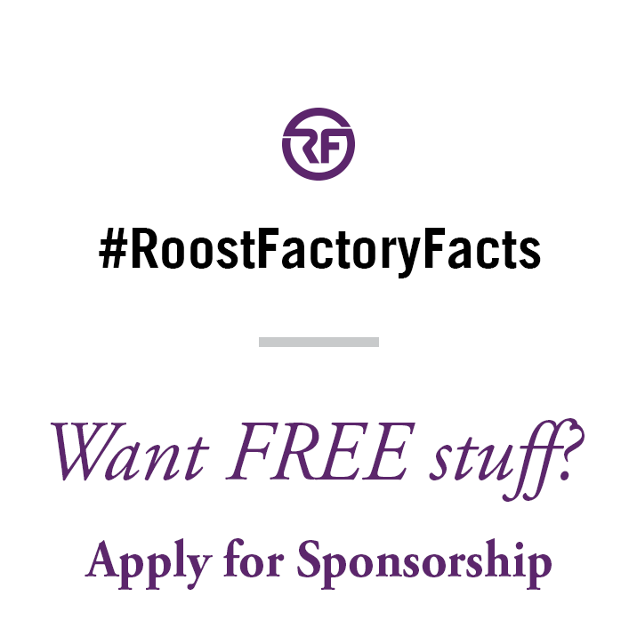 #RoostFactoryFacts - Roost Factory Hoosier Offroad