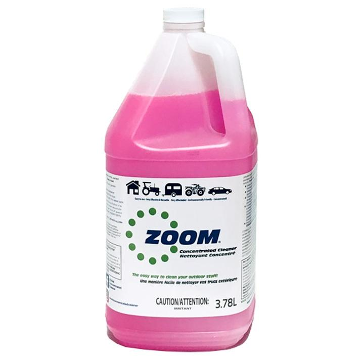 Zoom Cleaner - 1 Gallon - Roost Factory Hoosier Offroad