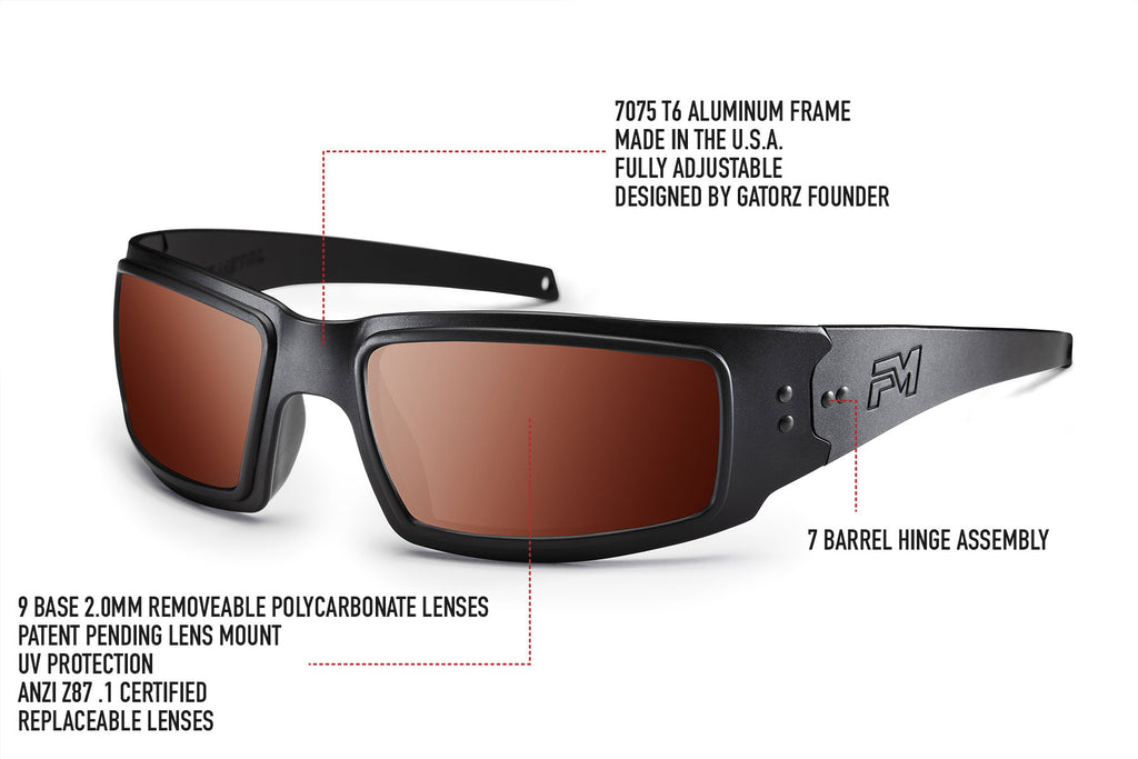 bab7802989f4c A new breed of aluminum sunglasses from Ken Wilson