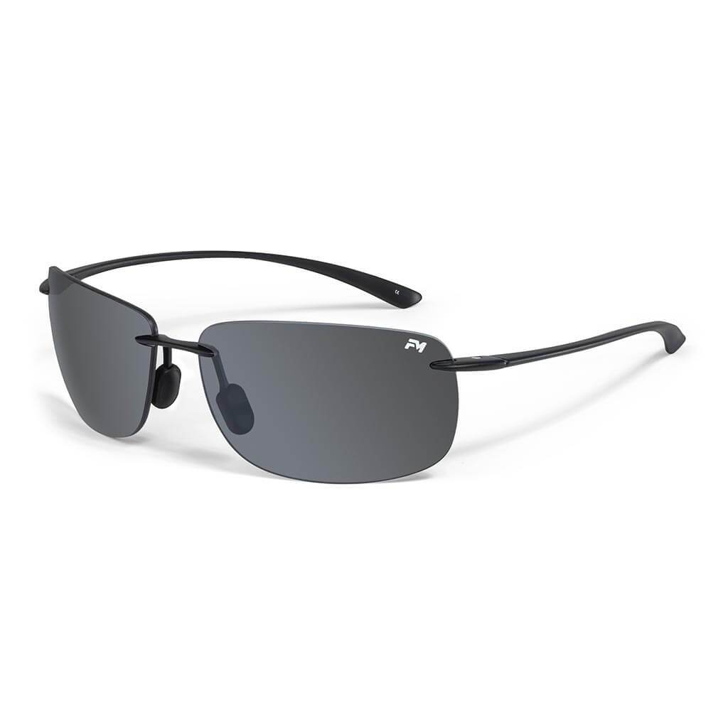 Fast Metal Fender Sunglasses