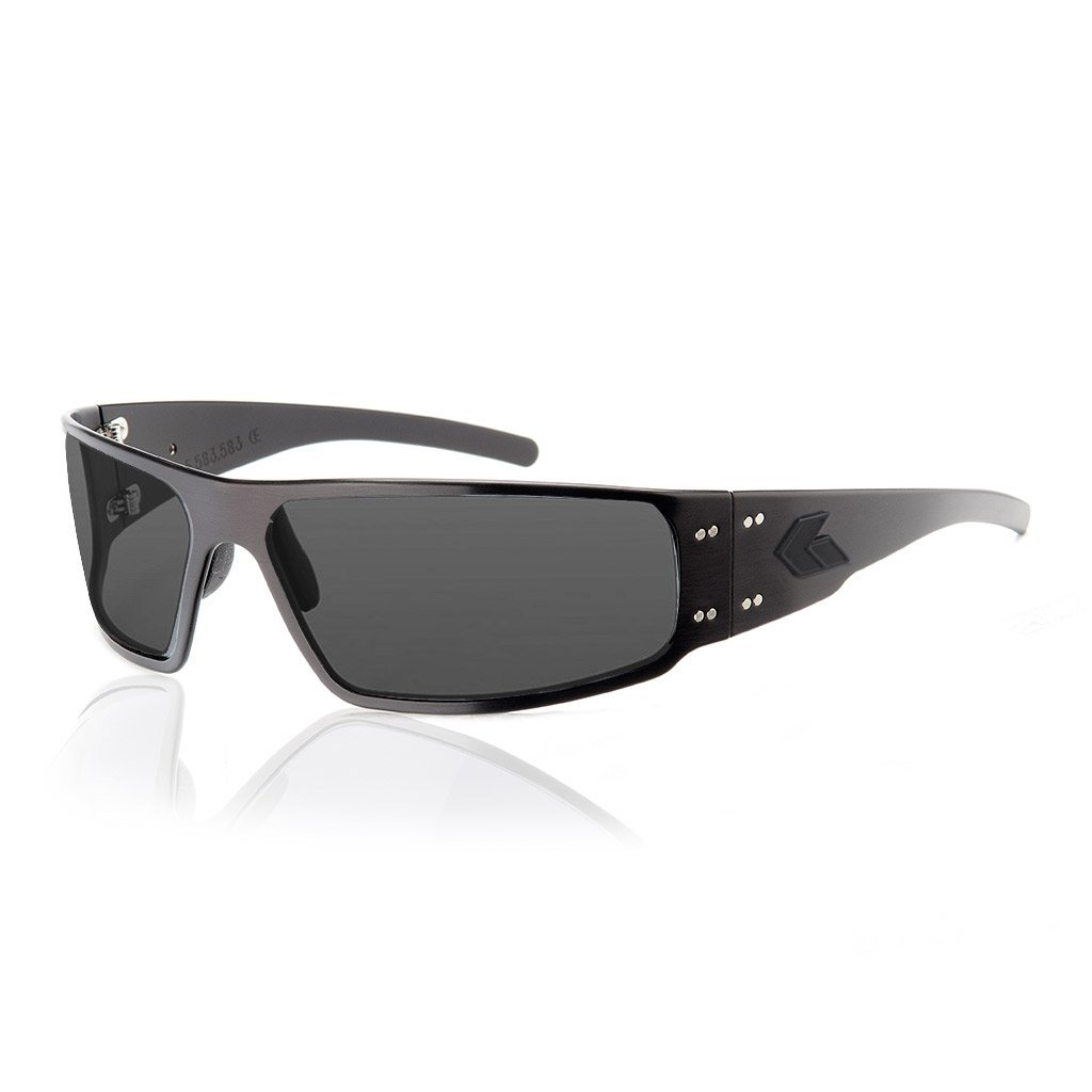Gatorz Blackout Tactical Glasses