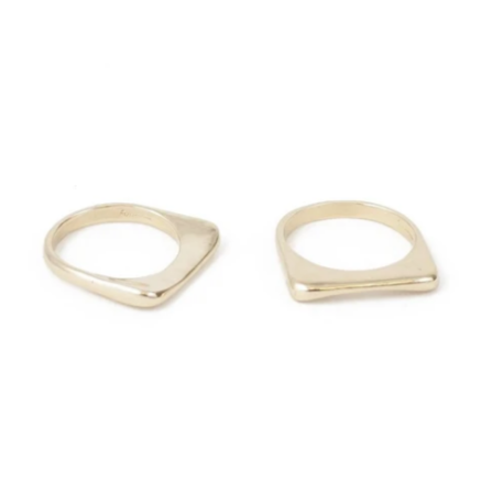 Seaworthy Kate Ring