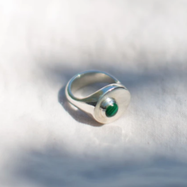 Seaworthy Strand Ring