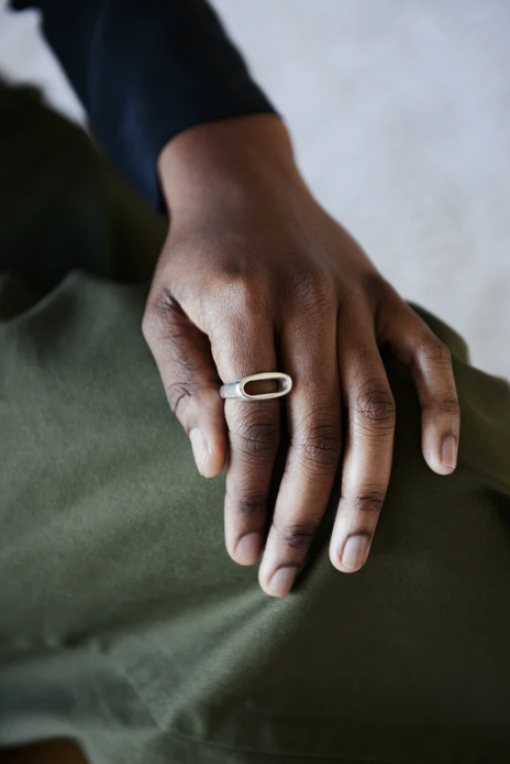 Seaworthy Coretta Ring