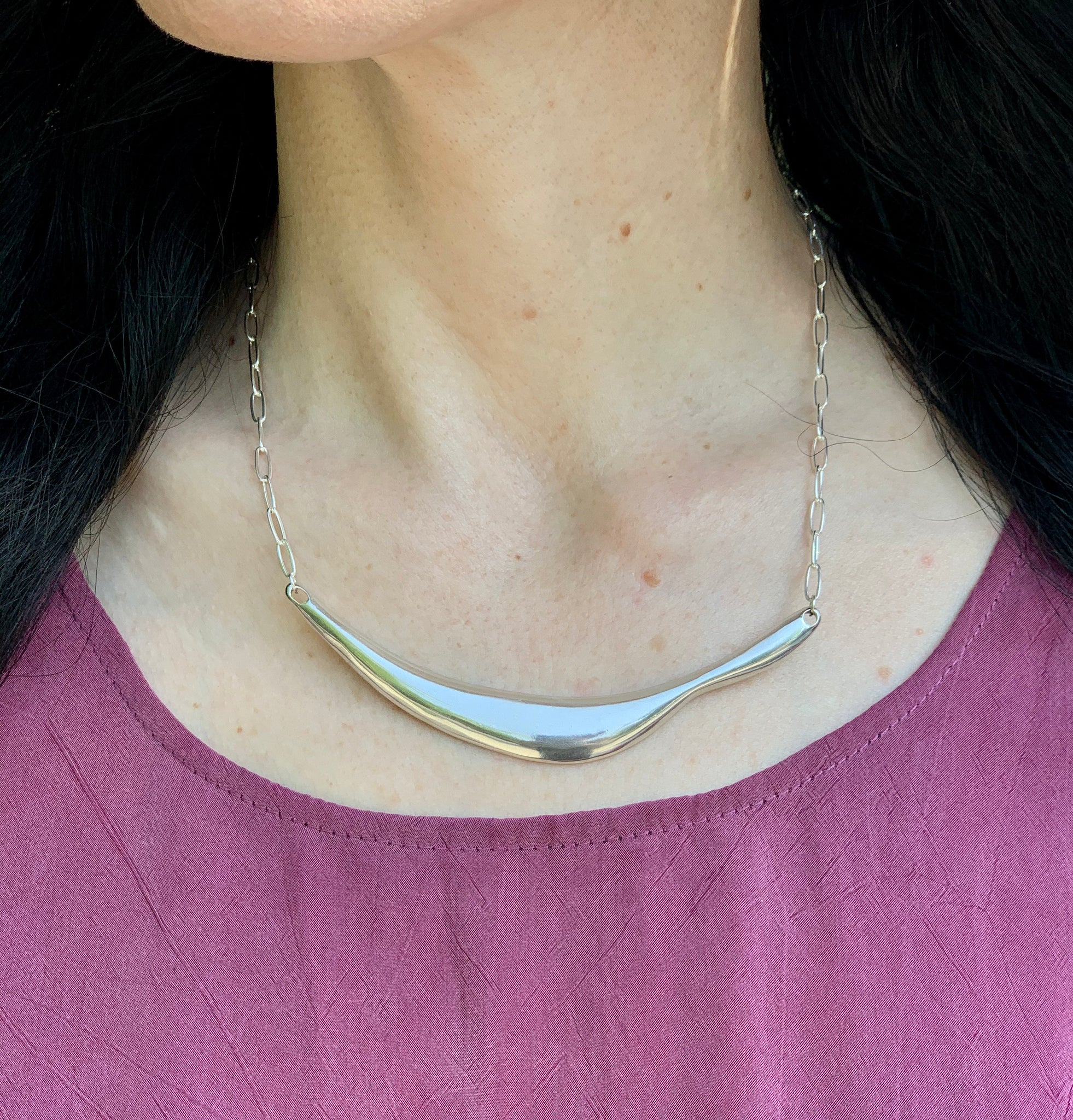 Seaworthy Ava Necklace