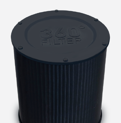 AP40 Pro Air Purifier Filter