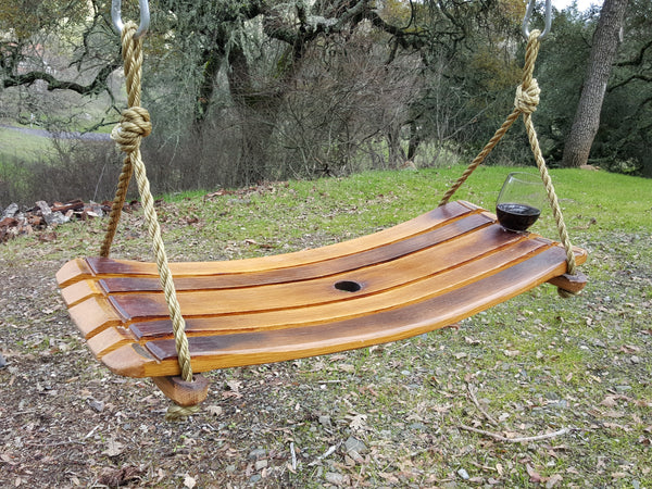 wine lovers swing