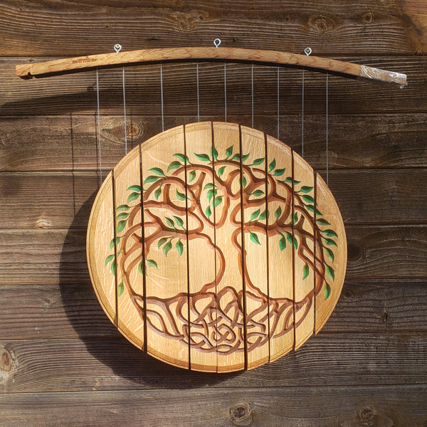 Wind Chime- Tree of Life