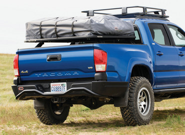 ARB Summit Rear Step Towbar for 2016+ Toyota Tacoma