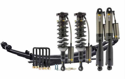 ARB Old Man Emu BP-51 High Performance Lift Kit for 2005+ Toyota Tacoma